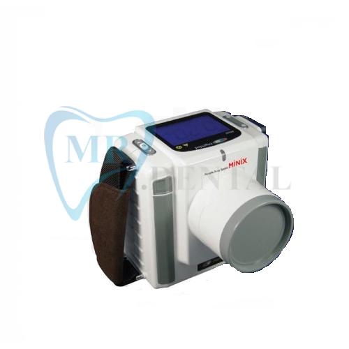 رادیوگرافی پرتابل Minix DigiMed