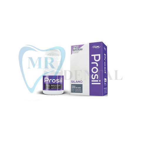 سایلن تک بطری Prosil-4Gr FGM