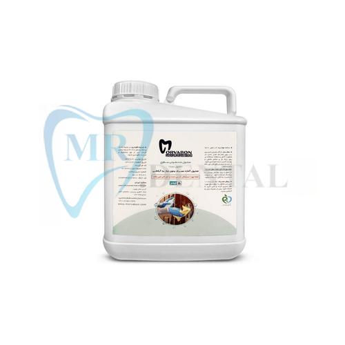 محلول ضدعفونی کننده سطوح مروابن 5 لیتری