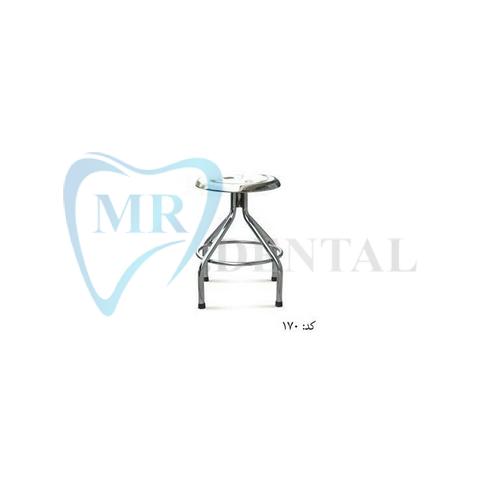 تابوره دندانپزشکی کد 170