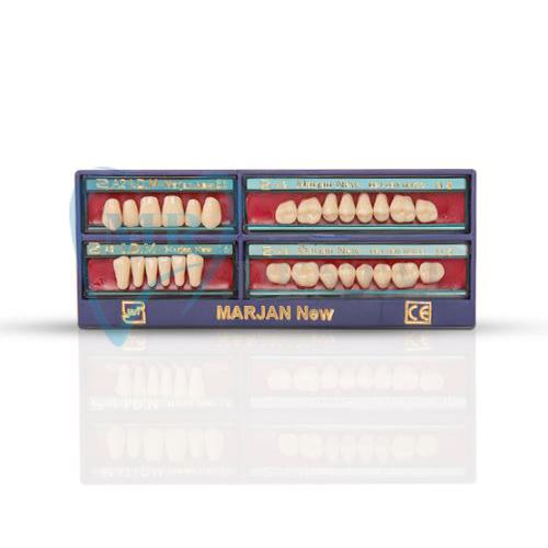 دندان مصنوعی مرجان نیو ایده آل ماکو