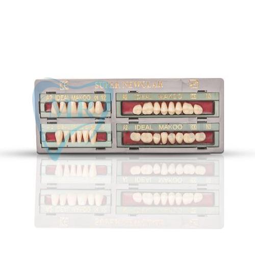 دندان مصنوعی سوپر نیوکلار ایده آل ماکو